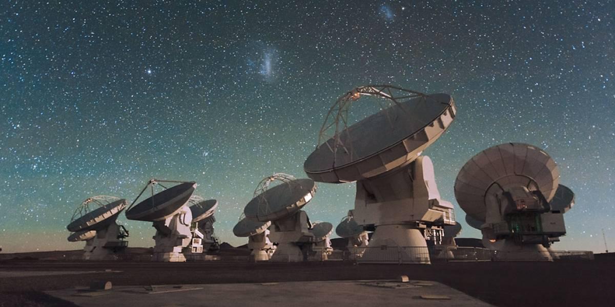 U. de Chile se gradúa en la astronomía mundial con nuevas tecnologías y estudios de agujeros negros