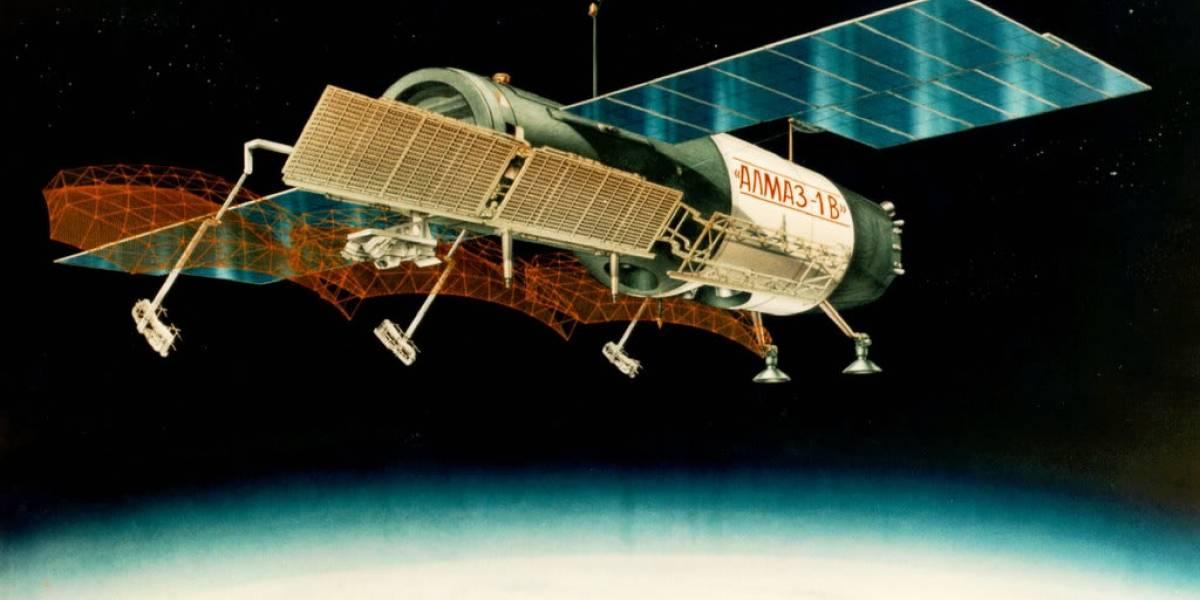 Astronautas de la NASA podrían viajar a la ISS en naves de la era soviética