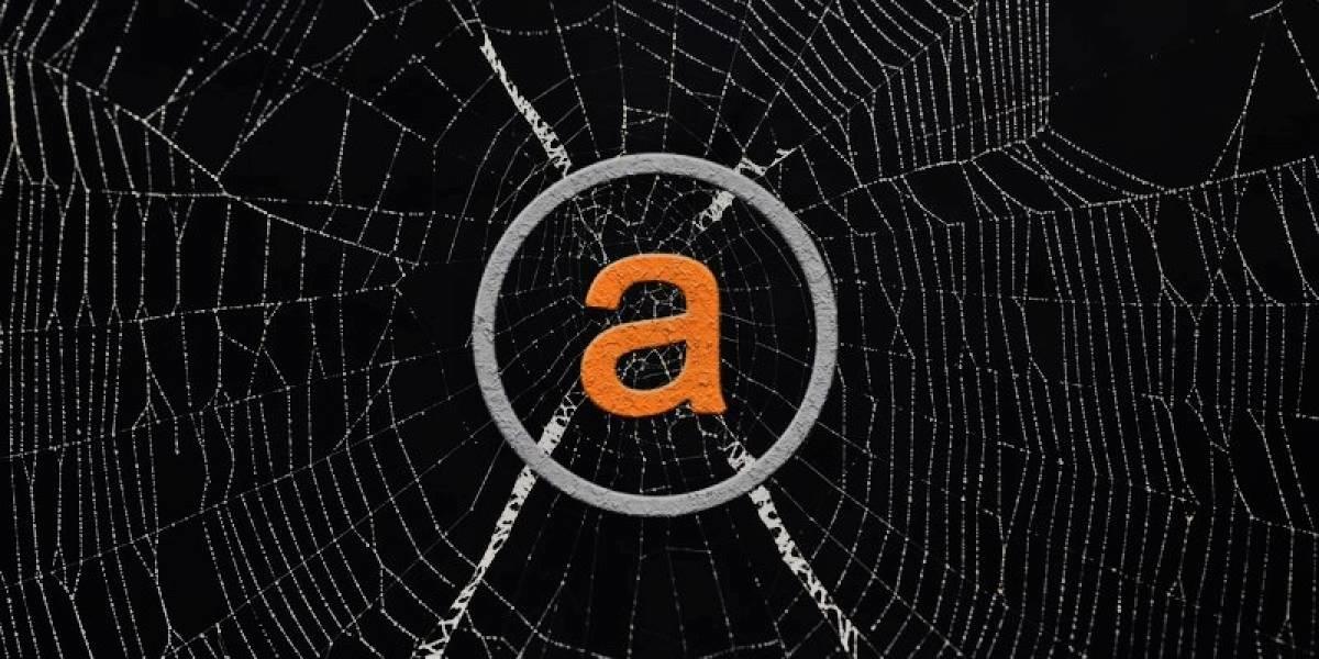 Presentan cargos por fraude contra el portavoz del mercado Alphabay