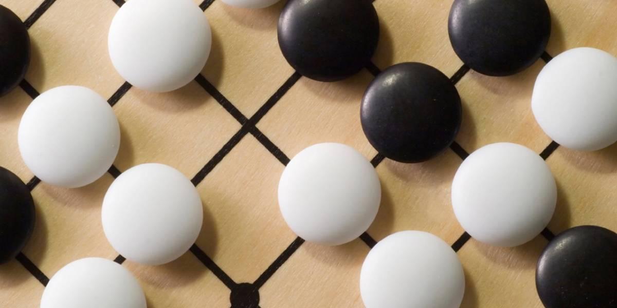 AlphaGo de Google derrota al mejor jugador de Go del mundo