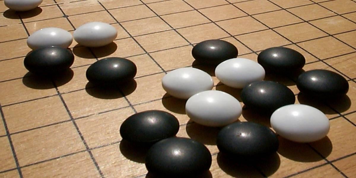AlphaGo de Google se enfrentaría ahora contra un joven genio