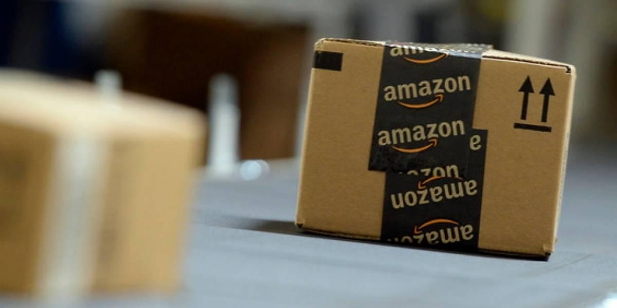 Se estrenan los 'meses sin intereses' en Amazon México