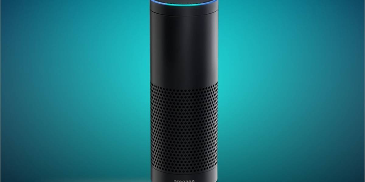 Ahora puedes pedir comida en Amazon Restaurants con Alexa