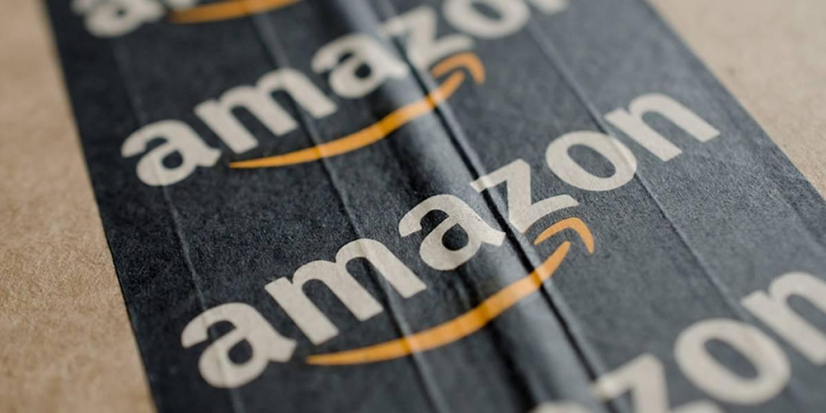 Amazon aterrizó en México