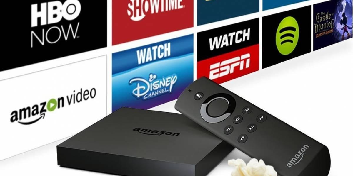 El Efecto Apple TV: Amazon reduce el precio de su contenido 4K