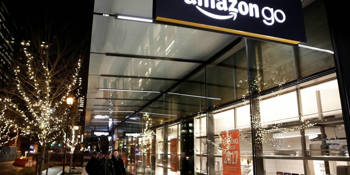 Retrasan lanzamiento de la tienda sin cajeros de Amazon