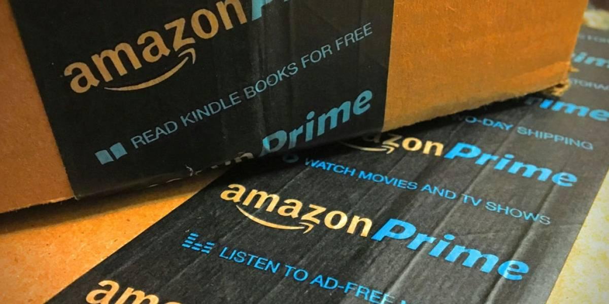 Amazon habilita el servicio Prime en más ciudades de México