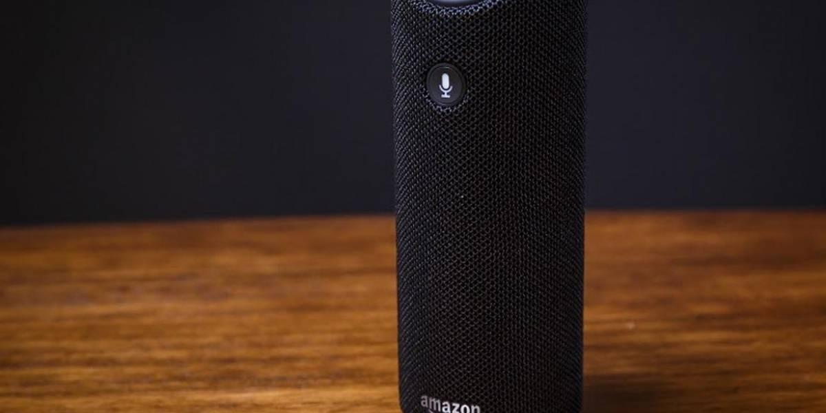 Ya no necesitas tocar a Amazon Tap para usar a Alexa