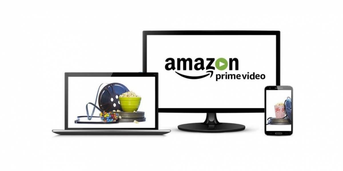 Amazon Prime Video podría comenzar a transmitir deportes en vivo