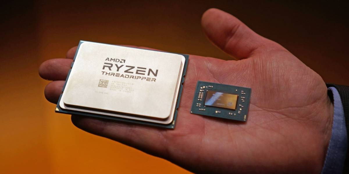 AMD Ryzen Threadripper llega a arruinarle la fiesta a Intel