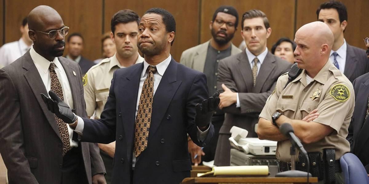 Netflix y FOX firman acuerdo para transmitir American Crime Story