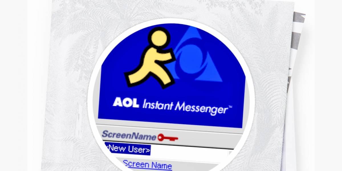 AOL Instant Messenger ya tiene fecha de muerte