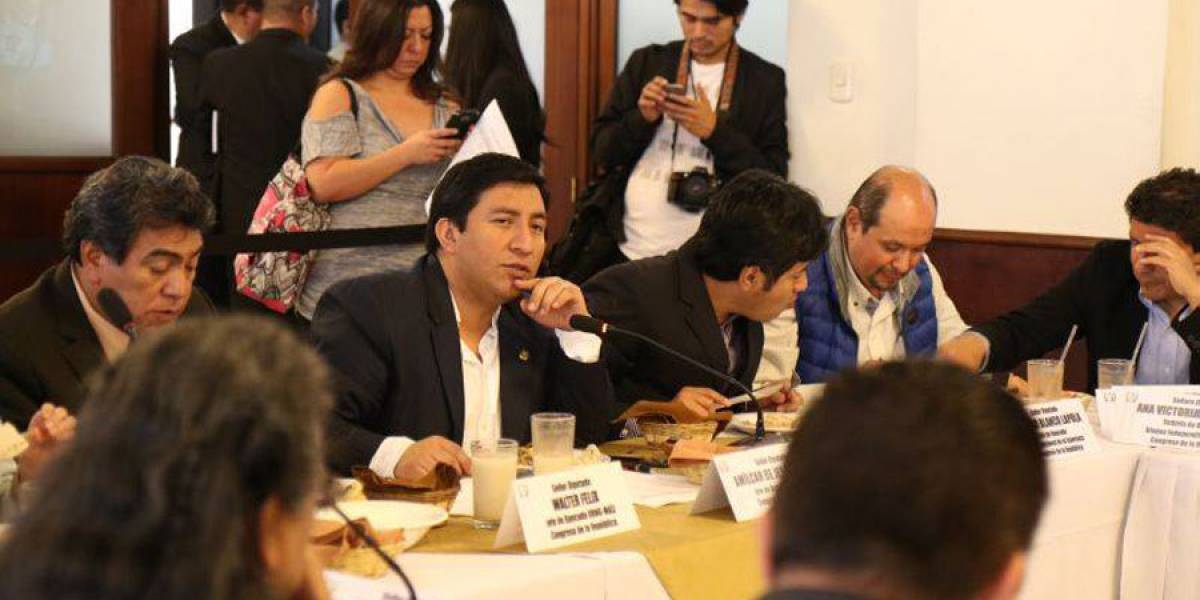 Winaq reconoce el trabajo de MP y Cicig y aplaude acciones sobre caso Odebrecht
