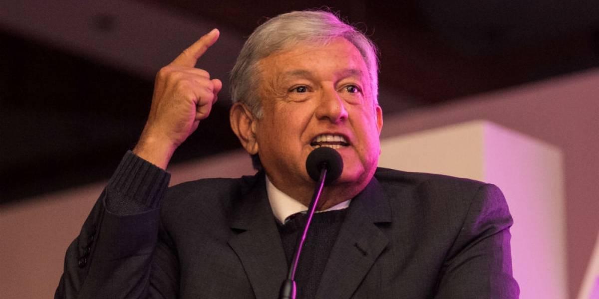 López Obrador pide ayuda a iglesias para evitar compra de votos