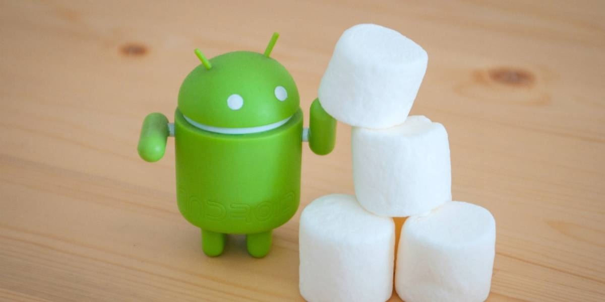 Android 6.0 Marshmallow ya disponible para correr en tu PC