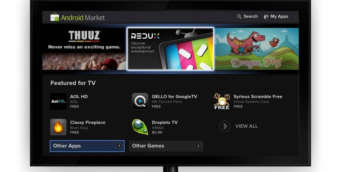 Este mes Google lanzará su nueva plataforma de televisión Android TV