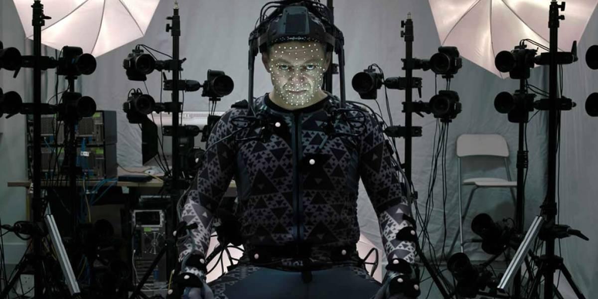 Se revela el nombre del personaje de Andy Serkis en El Despertar de la Fuerza