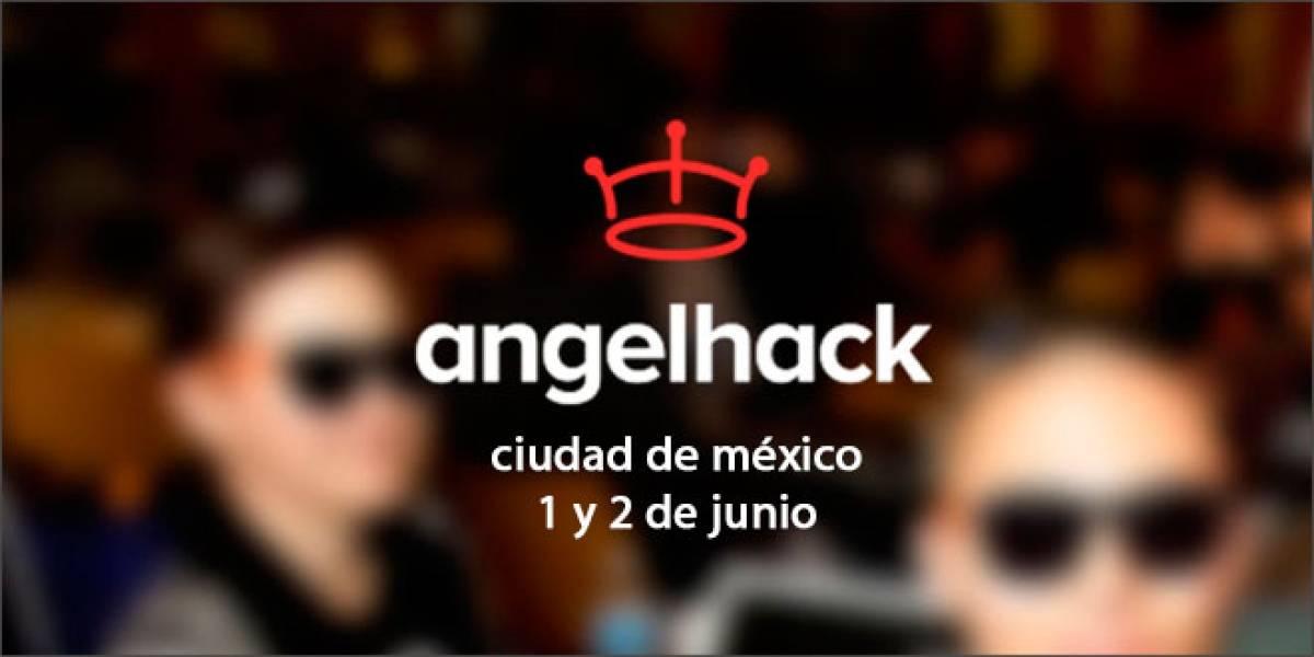 FayerWayer te invita al hackatón AngelHack de la Ciudad de México