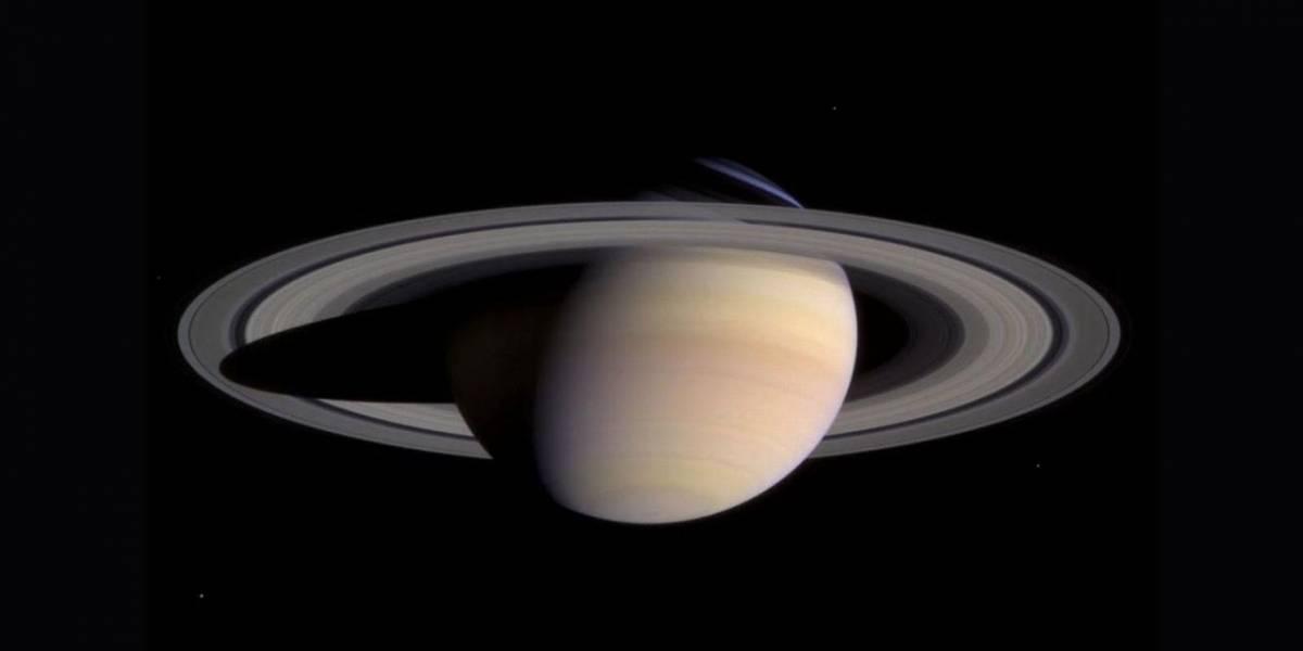 Ya conocemos la distancia exacta de la Tierra a Saturno