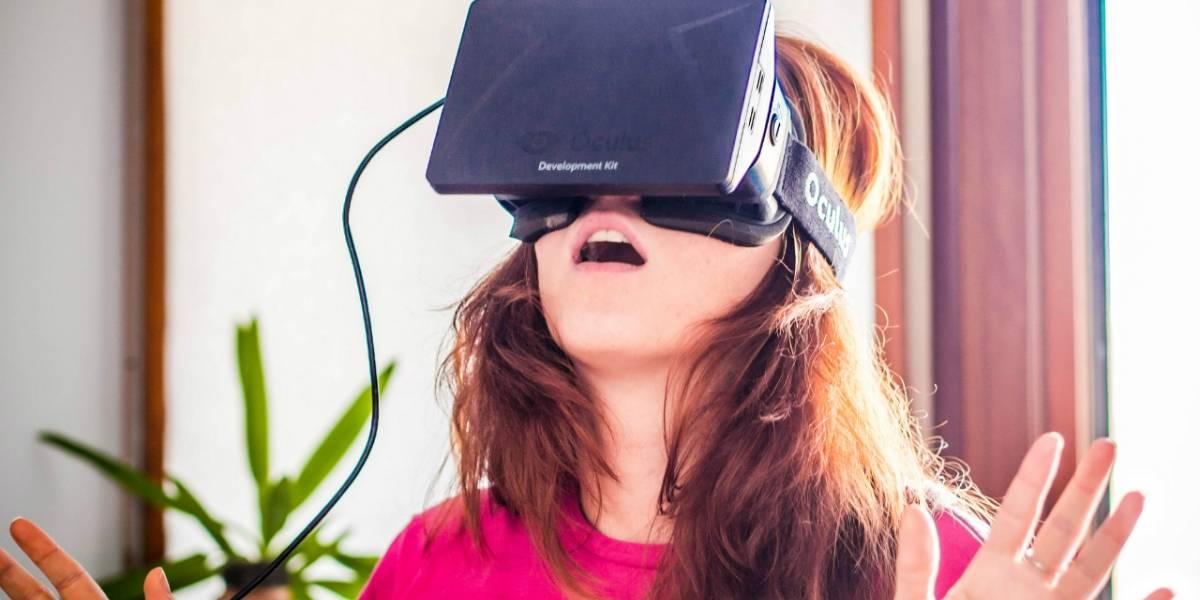 Oculus Rift quiere mejorar el mundo con VR for Good