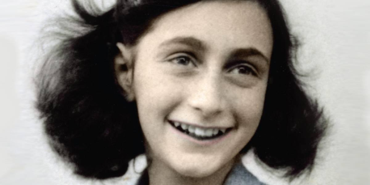 Investigación basada en Inteligencia Artificial busca dilucidar el misterio: ¿Quién traicionó a Ana Frank?