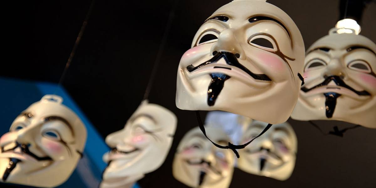 Anonymous anuncia ciberataques contra patrocinadores del Mundial