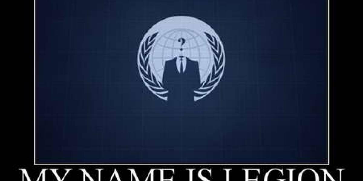 Supuesto vídeo de Anonymous amenaza con ataques a redes sociales