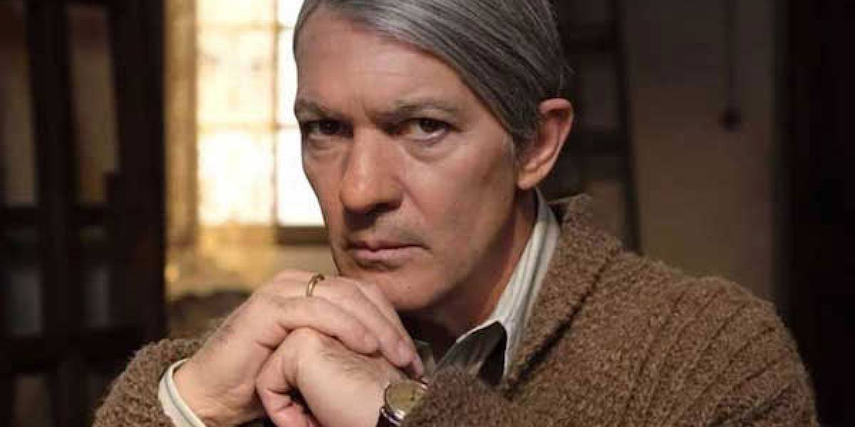 Antonio Banderas será Pablo Picasso em 'Genius'