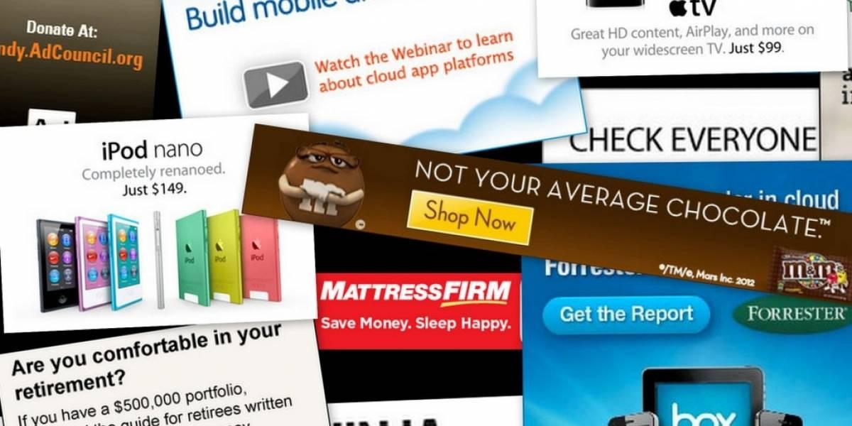Federación Mundial de Anunciantes quiere regular la publicidad de la web