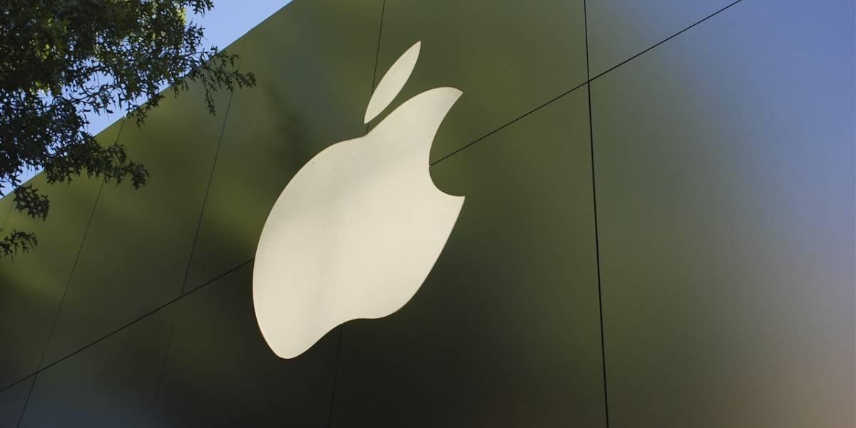 Apple logra ingresos récord pero las ventas del iPhone se caen
