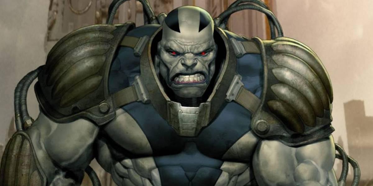 Bryan Singer revela imágenes de X-Men: Apocalypse en Instagram