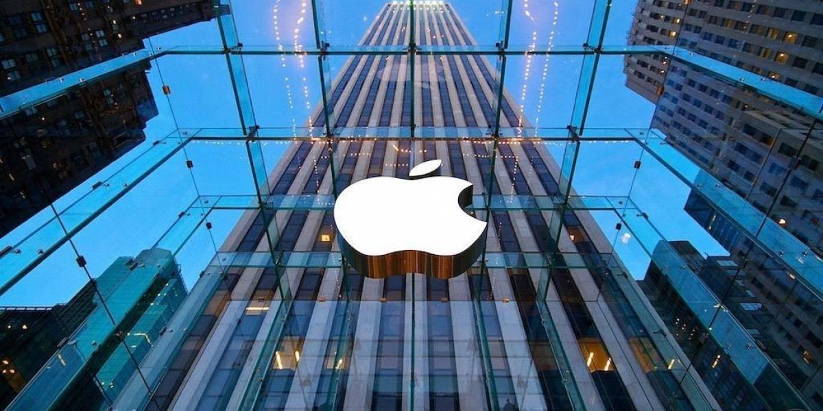 Apple despide a empleados en Australia por tomar fotos de clientas y compañeras