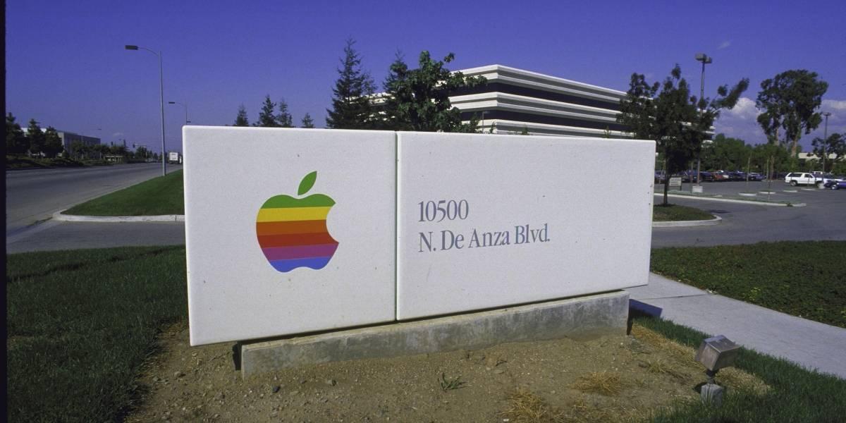 La manzana original de Apple a subasta