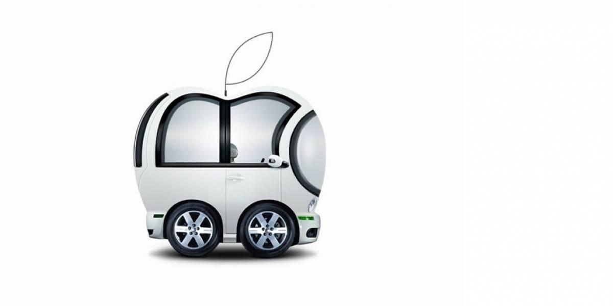 Apple ya no estaría interesada en crear su propio auto