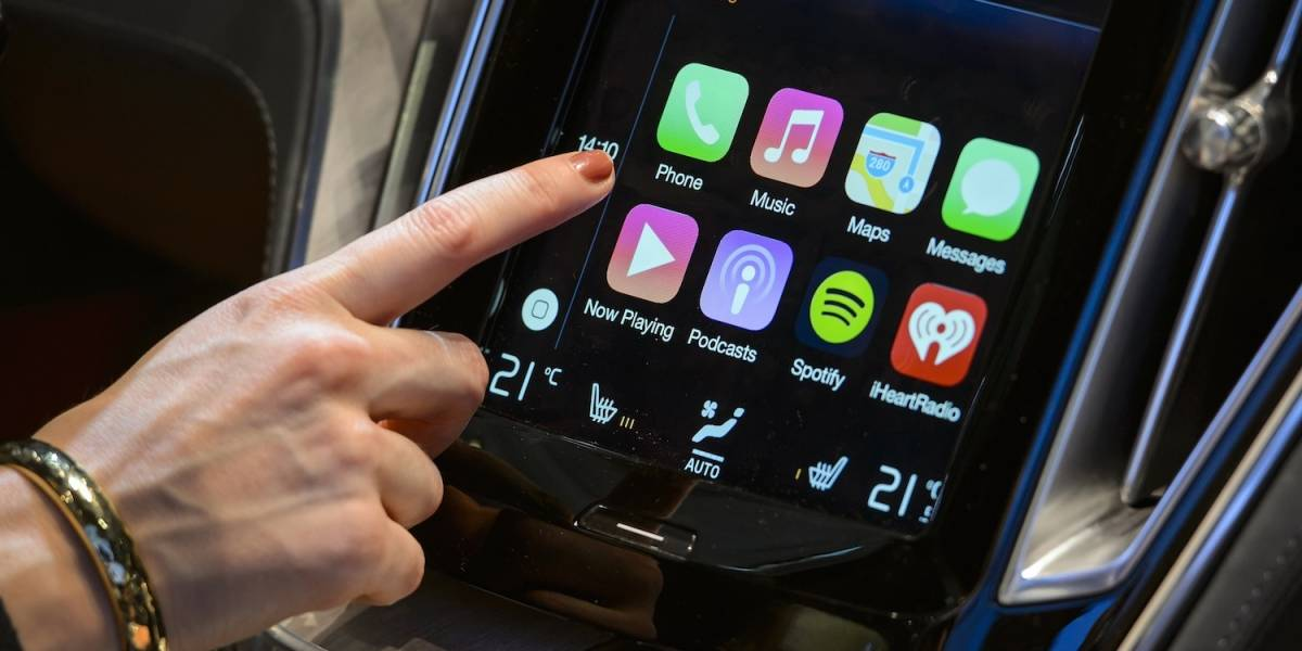Elegir un automóvil en la era del smartphone