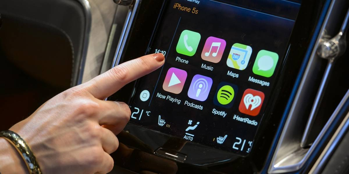 WSJ: Apple está trabajando en un automóvil