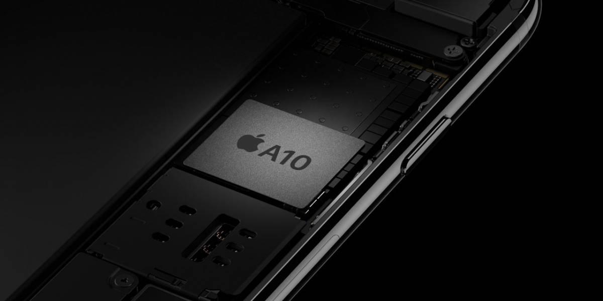 Responsables del chip gráfico del iPhone se venden al mejor postor