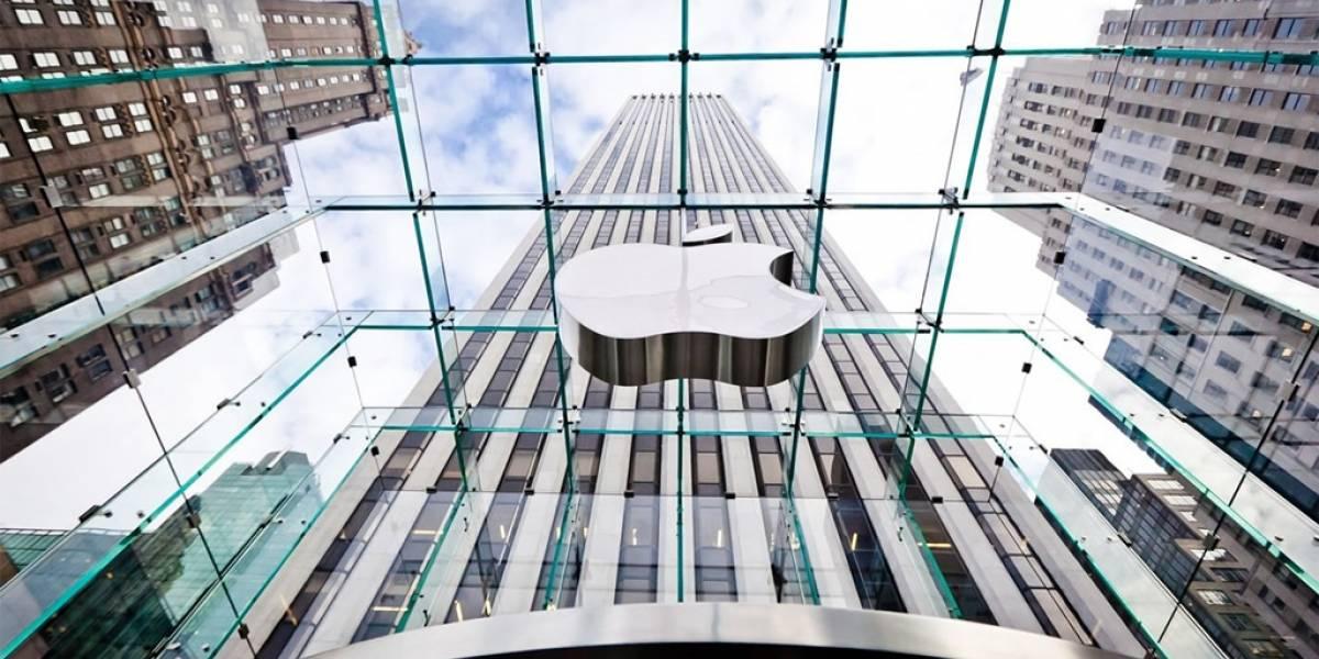 Encuentran muerto a empleado de Apple en sala de conferencias