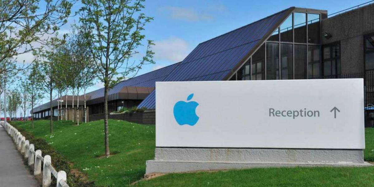 Estados Unidos y UE en disputa por exigencia para Apple de devolución de impuestos en Irlanda