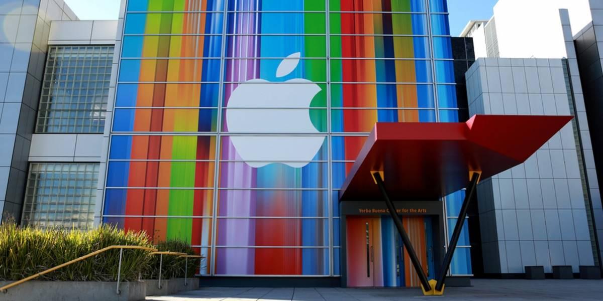 Apple busca que todos sus productos sean 100% de material reciclado