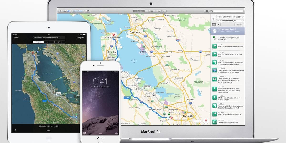 Apple tiene extraños vehículos con cámaras circulando por California