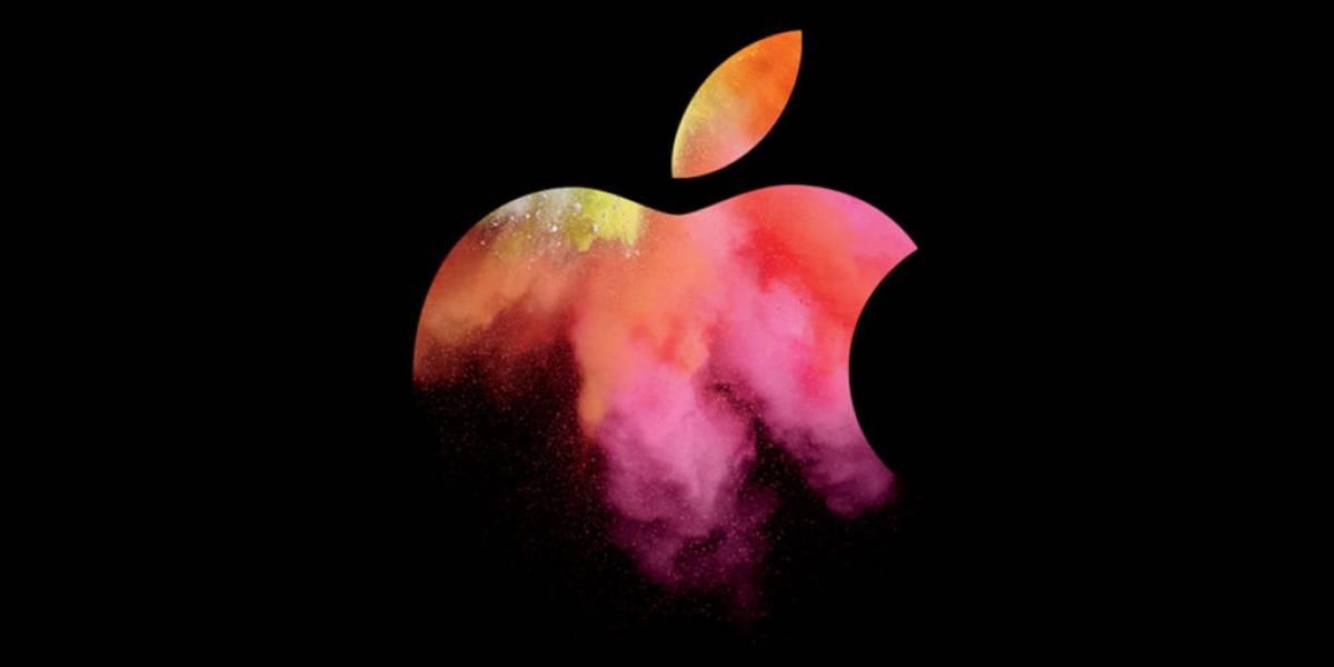 ¿Cómo ver en vivo el evento de Apple con los nuevos MacBooks?