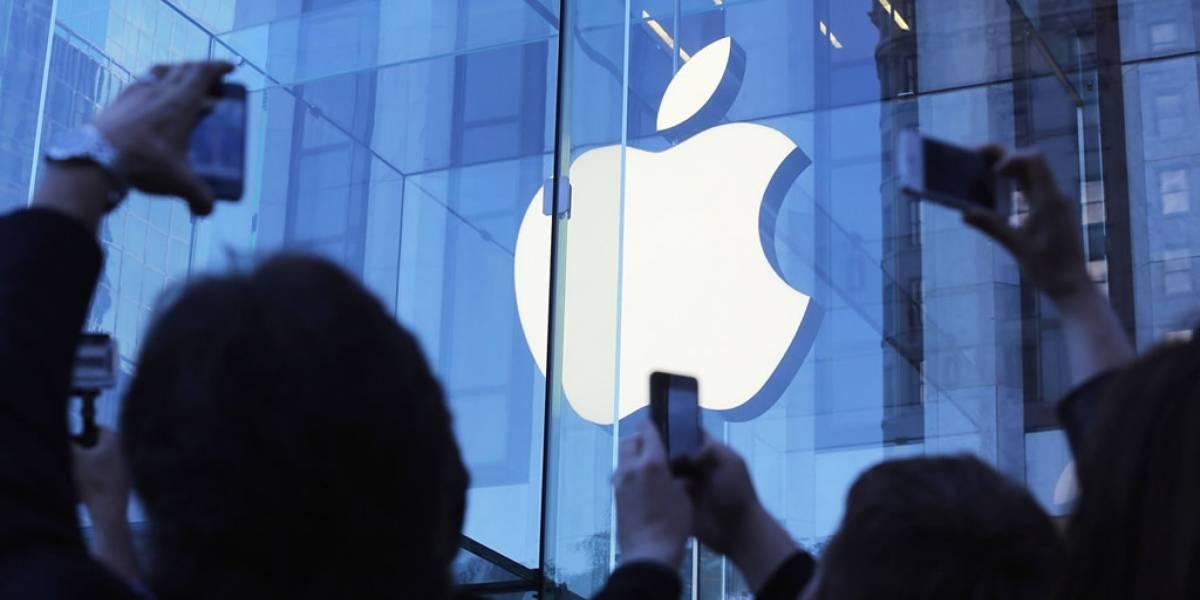 Apple despidió a dos importantes filtradores de noticias en 2016