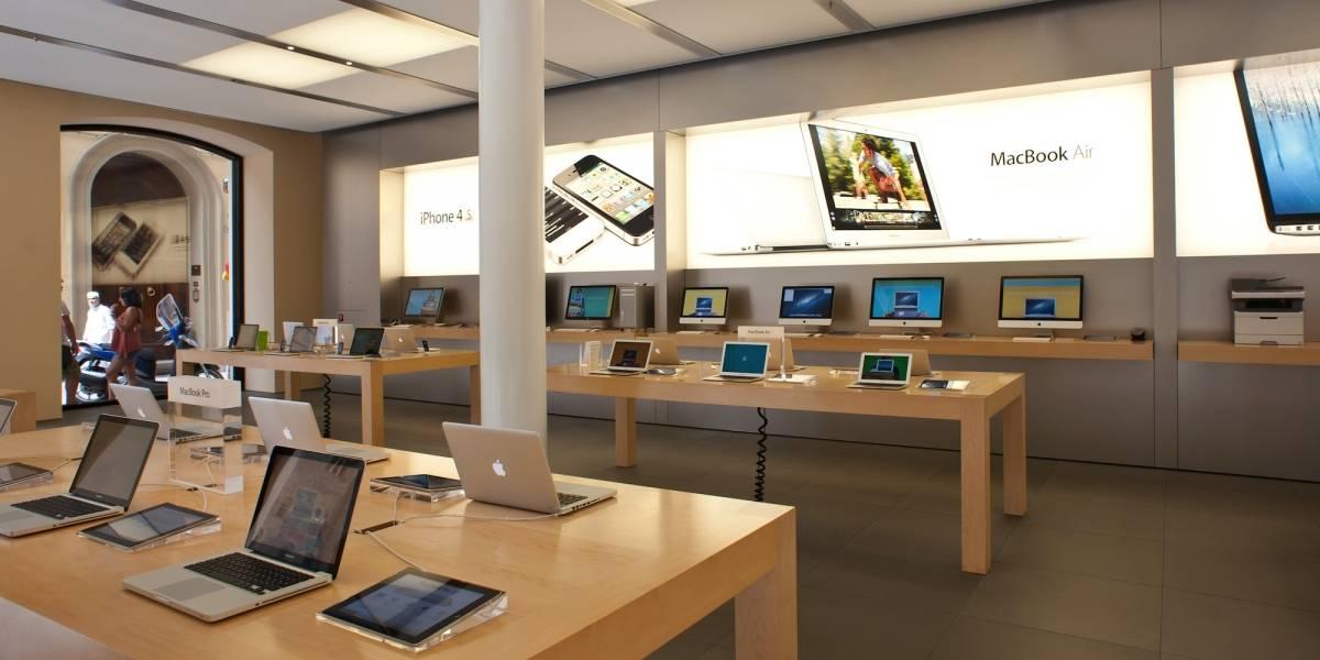 Apple planea abrir una nueva tienda en Ciudad de México