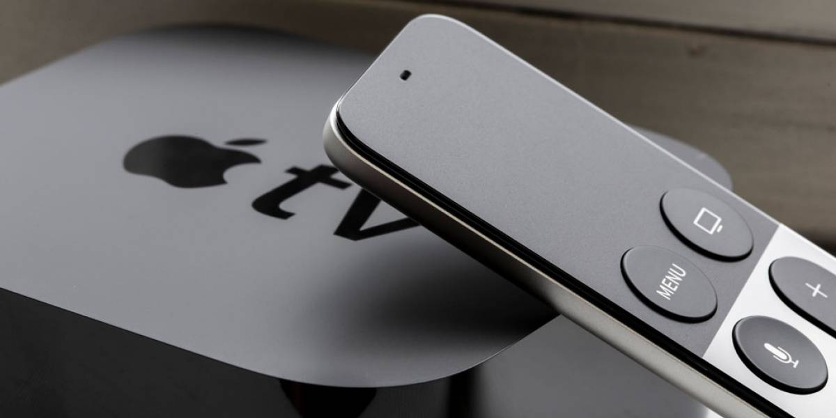 Apple lanzaría un nuevo Apple TV con resolución 4K