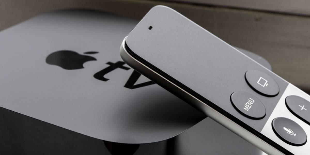 Esto costarían las películas 4K en el Apple TV