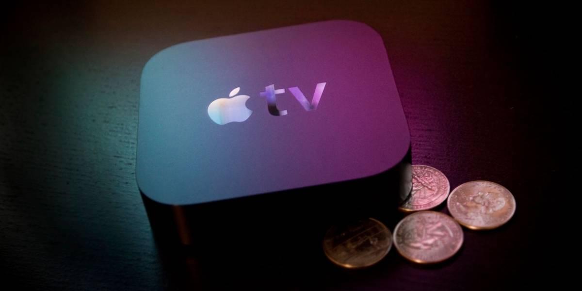 Apple tenía planes para una pantalla inteligente