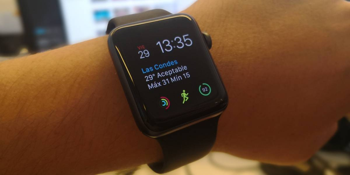 ¿Para quién es el Apple Watch Series 3? [FW Labs]