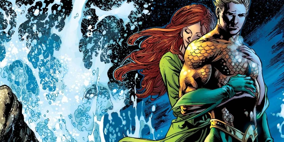Aquaman es el superhéroe más peligroso de internet