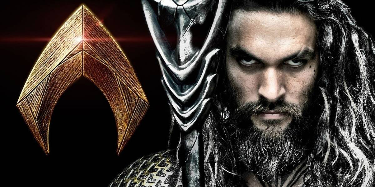 Video: Primer vistazo a Aquaman en Justice League